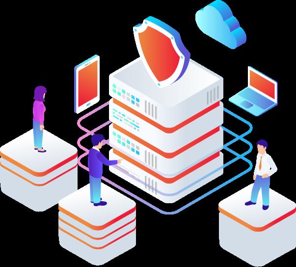 Managed Database Service vs Internal DBA Shield on Server